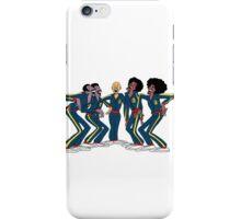 Harlem Globetrotters - Group iPhone Case/Skin