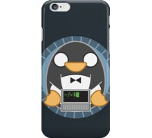 Root Penguin Critteroid iPhone Case/Skin