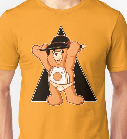 Clockwork Bear Unisex T-Shirt
