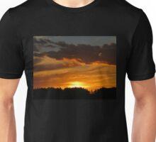 Amazing Sky, tonight, Sept 10 2016 Unisex T-Shirt