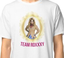 Rupaul's Drag Race All Stars 2 Team Roxxxy Andrews Classic T-Shirt