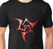 Berserker Fate Zero Command Spell Unisex T-Shirt