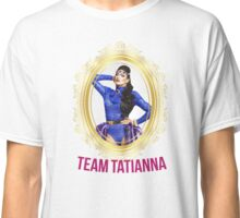 Rupaul's Drag Race All Stars 2 Team Tatianna Classic T-Shirt