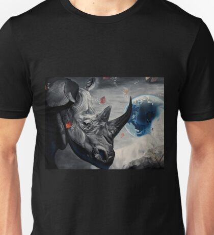 Regards from Eternity Unisex T-Shirt