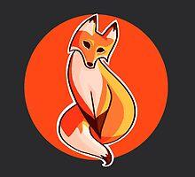Fox by MurmurJae