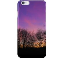 Morning Colours iPhone Case/Skin