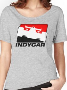 Indy Car Women's Relaxed Fit T-Shirt