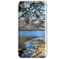 Loch Goil Argyll iPhone Case/Skin