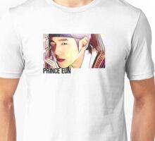 "Moon Lovers: Scarlet Heart Ryeo ""Prince Eun"" Graphic Design Unisex T-Shirt"