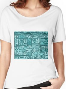 Koholint Island Women's Relaxed Fit T-Shirt
