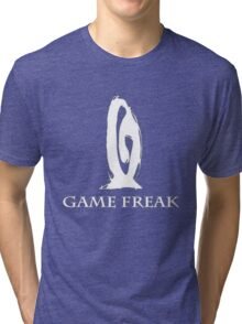 Game Freak Tri-blend T-Shirt