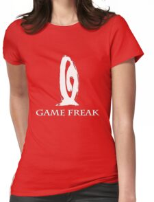 Game Freak Womens Fitted T-Shirt