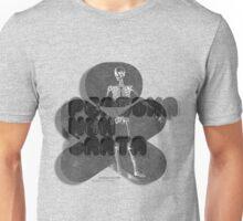 Buffalo Factory- Persona Non Grata (October) Unisex T-Shirt