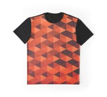 Grids Graphic T-Shirt
