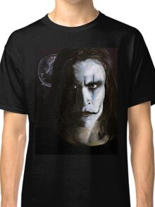 The Crow- Eric Draven Classic T-Shirt