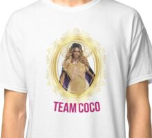 Rupaul's Drag Race All Stars 2 Team Coco Montrese Classic T-Shirt