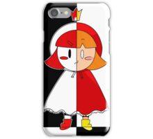 ♦♦♦Robin the Kingpin♦♦♦ iPhone Case/Skin