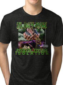 LIL UGLY MANE - MISTA THUG ISOLATION Tri-blend T-Shirt