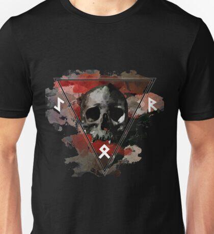 Skull of Freedom Unisex T-Shirt