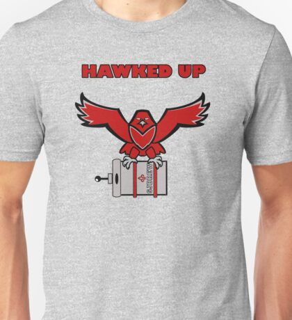 SJU Brewer Hawk Unisex T-Shirt