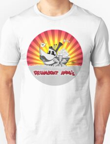 DREAMBOAT ANNIE Unisex T-Shirt