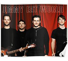 syfa jimmy eat wold Poster