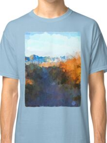 Glimpse of the Beach 2 Classic T-Shirt