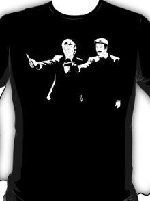 UNIT Fiction - Doctor Who T-Shirt