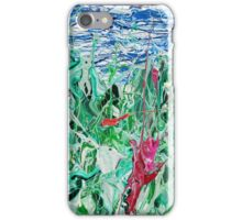 I May Not Know Where I Am But I Sure Like Being Here iPhone Case/Skin