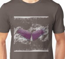 Wings of an Angle Unisex T-Shirt