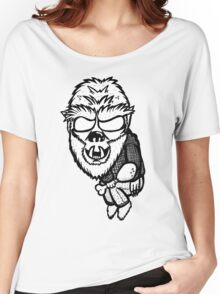 Wolf Guy Women's Relaxed Fit T-Shirt