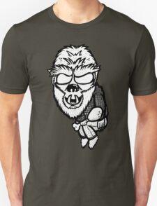 Wolf Guy Unisex T-Shirt