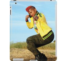 Hip Hop rules iPad Case/Skin