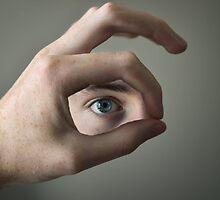 Eye for an eye by tommyflanagan