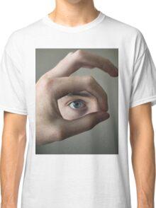 Eye for an eye Classic T-Shirt