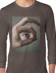 Eye for an eye Long Sleeve T-Shirt