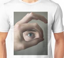 Eye for an eye Unisex T-Shirt