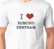 I Heart Edmund Bertram Unisex T-Shirt