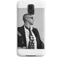 bald head is sexy Samsung Galaxy Case/Skin