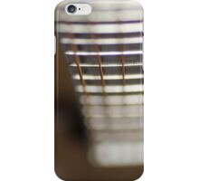 Strings iPhone Case/Skin
