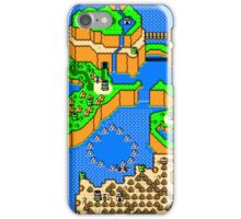 Dinosaur Land iPhone Case/Skin