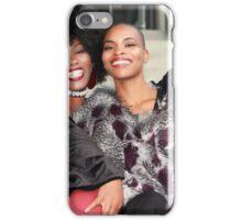 Au-naturally beautiful iPhone Case/Skin