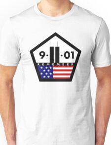 NEVERFORGET !! Unisex T-Shirt