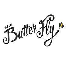 Let the butter fly by brainiac