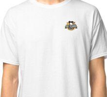 Pittsburgh Penguins - 50 Years Logo Classic T-Shirt