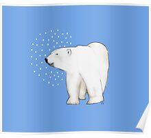 Polar Bear #8 Poster