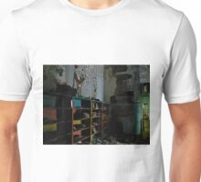 Shadows Of Wimsey  Unisex T-Shirt
