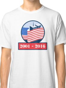NEVERFORGET !! Classic T-Shirt