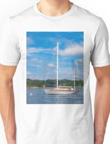 Idle Time Unisex T-Shirt