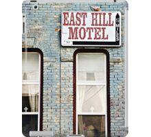The Missing Motel iPad Case/Skin
